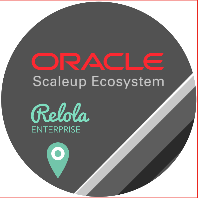 Relola joins Oracle's scaleup program